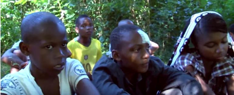 VIDÉO : le conte d'Abdillah le Souimanga